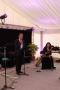 Yahia Belaskri et la musicienne Shadi Fathi